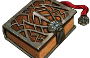 the Broken Tome - a resource for Warhammer Fantasy Roleplay 3rd Edition